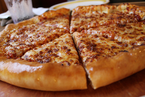 cheese, delcious, food, pizza