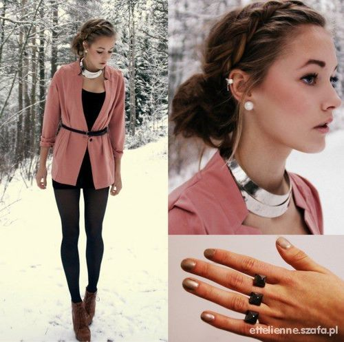clothes, cute, fashion, girl, pink