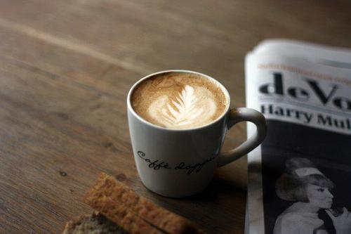 coffe, cool, journal, nice, photography