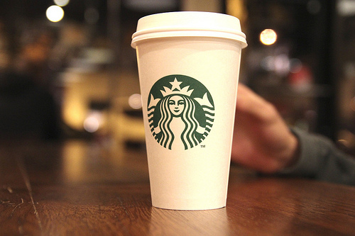Starbucks Drink No Show Policy