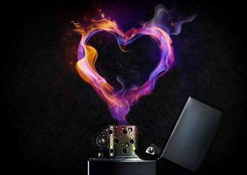 60 Best Cool Heart Pictures New Heart Cool Love