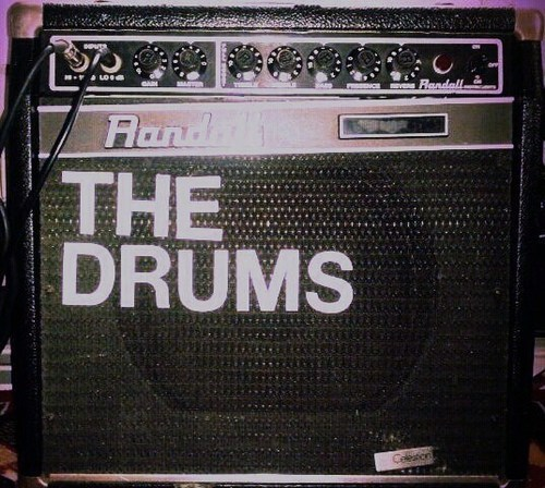 cool, music, text, the drums