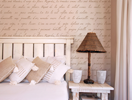 decor, design, french and room
