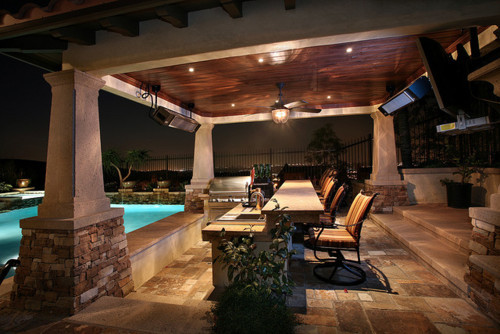 Luxury Home Pool Designs : design, house, luxury, pool  image #442041 on Favimcom