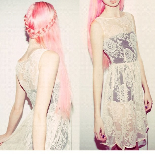 http://s4.favim.com/orig/49/dress-girl-lace-pink-hair-thinspo-Favim.com-443942.jpg