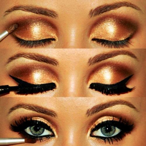 eyes, make up, shine, shiny, sparkles