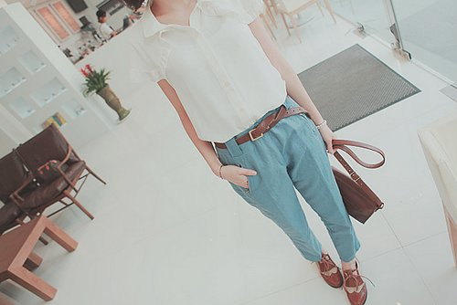 girl, korean fashion, style