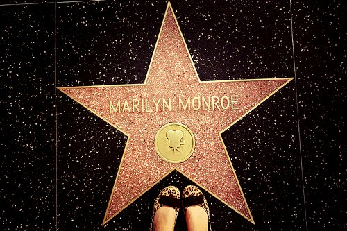 girl, marilyn monroe, shoes