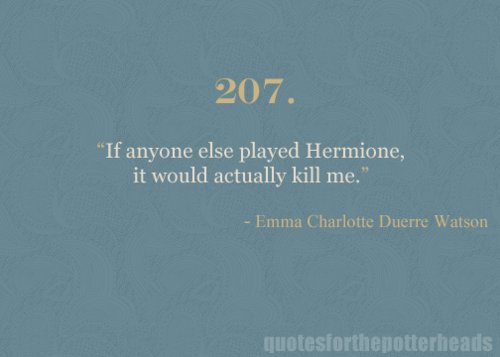 harry potter, hermione granger, quotesforpotterheads
