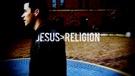 hate, jefferson bethke, jesus, love, religion