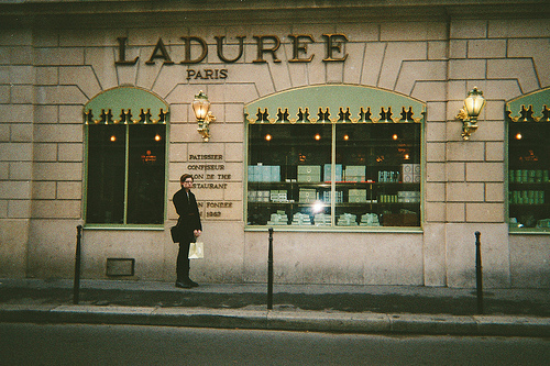 laduree, photography, shop