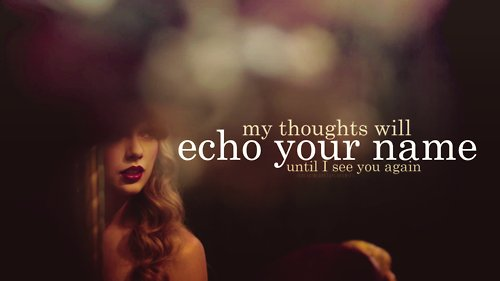 taylor swift song quotes tumblr - photo #22