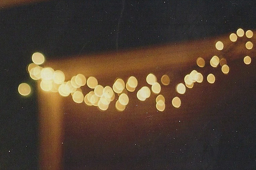 35mm, art, beautiful, bokeh, cool, film, film grain, hipster, indie, lights, photo, photography, yellow
