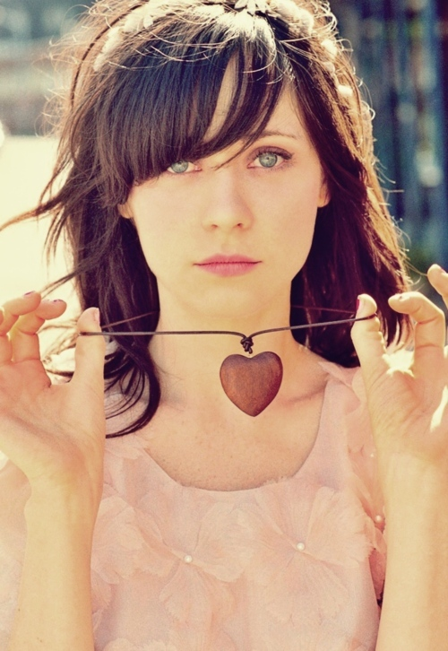 500 days of summer, actress, beautiful, bokeh, charming, cute, funny, gorgeous, love, new girl, singer, zooey, zooey deschanel
