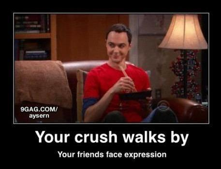 9gag, big bang theory, boy, cute, funny