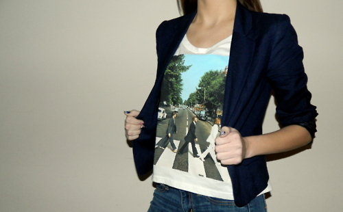 abbey road, beatles, fashion, love, music