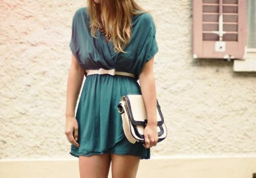 accessories, bag, dress, fashion