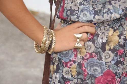accessorize, blue, bracelets, clothes, cute