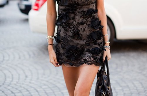 acessories, bag, dress, fashion, girl