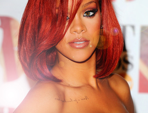 adorable, amazing, awesome, beautiful, classy, cute, eyes, fabulous, famous, fantastic, fashion, girl, glamourous, gorgeous, great, hair, hairstyles, lips, lovely, make up, nice, photography, pretty, red, rihanna, singer, star, style, tattoo, woman