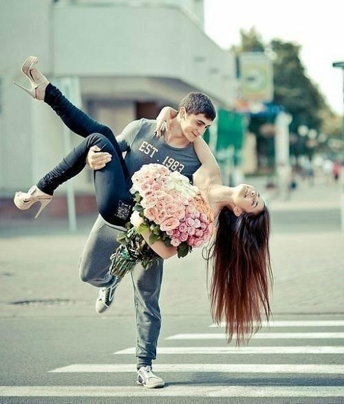 adorable, awesome, aww, beautiful, boy, couple, cute, cute couple, flower, flowers, girl, girl fashion, guy, high heels, love, men, pretty