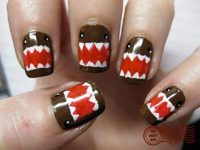 adorable, awesome, cool, cute, domo