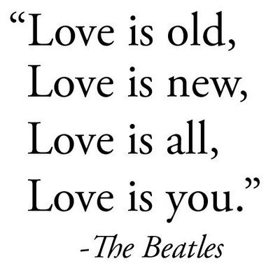 all, beatles, love, song, you