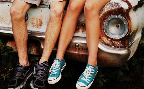 all star, boy, car, couple, cute