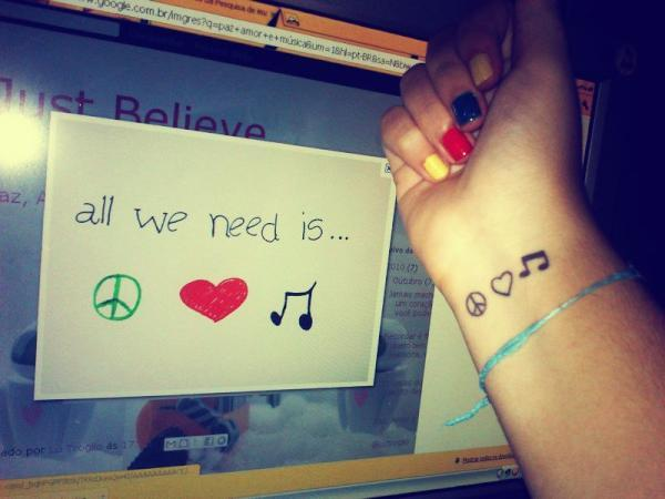 all we need is love, beatles, love, music, peace