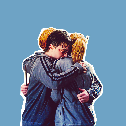 always, daniel radcliffe, deathly hallows part 1, emma watson, harry potter