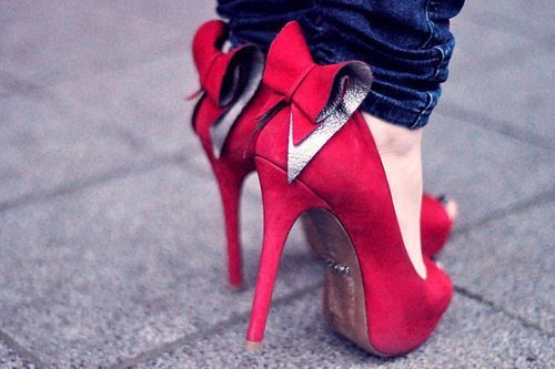 amazing, awesome, beautiful, cool, girl, legs, love, loved, red, shoes