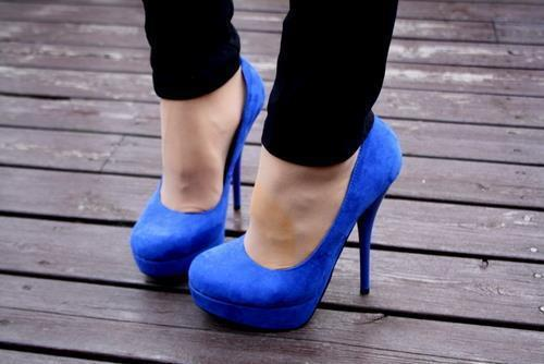 amazing, awesome, blue, fashion, girls, heels, i want, must have, nice, shoes, wonderful, wow