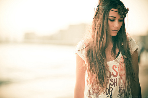 amazing, brunette, fashion, girl, long hair