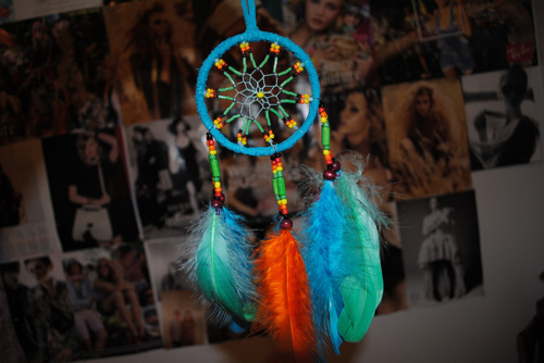 amazing, cool, dreamcatcher, things