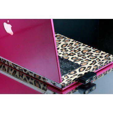 apple, computer, fashion, girly, laptop
