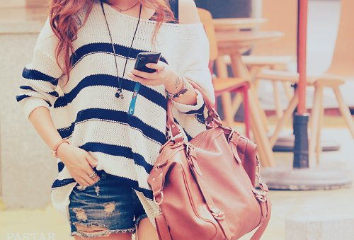 apple, fashion, girl, hotpants, iphone