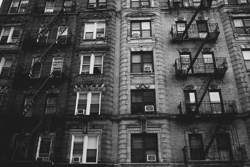 architecture, b&w, black, black & white, black and white, building, photography, photo, windows, place, window