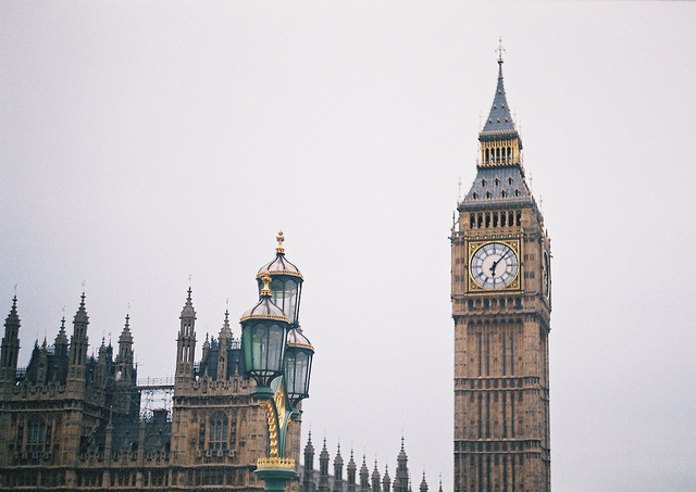 architecture, big ben, england, great britain, london