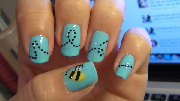 art, bubzbeauty, cute, nail polish, nails