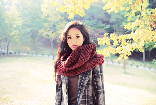 asian, cloth, cute, fall, fashion