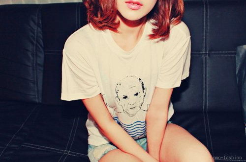 asian, cloth, cute, fashion, girl, hair, korean, model, photography