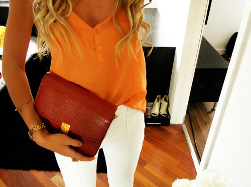 awesome, bag, beauty, blonde, colors