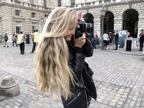 awesome, beautiful, beauty, blonde, camera