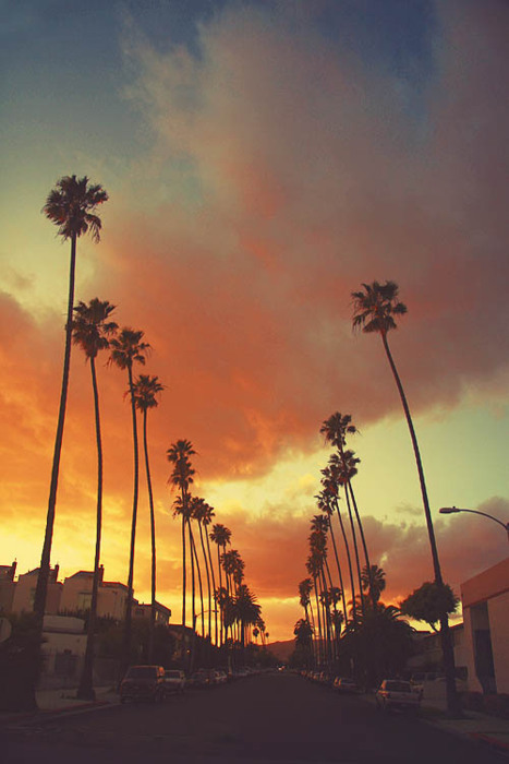 Awesome beautiful california da um s2 lindo image for Beautiful in los angeles