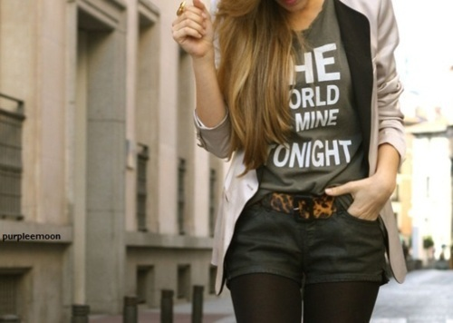 awesome, brunette, clothes, cool, cute