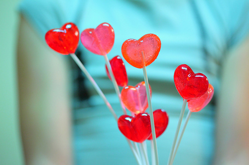 awesome, candy, cute, hearts, lollipops