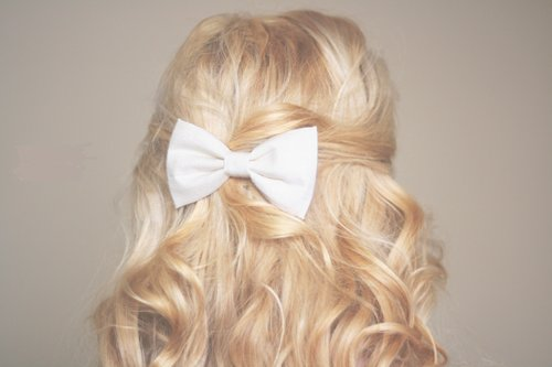 awsome, beautifull, blond, bow, curl
