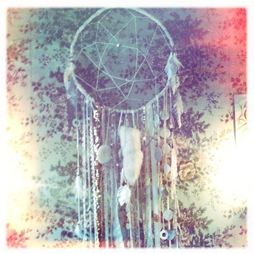 background cool dream catcher pattern pretty image