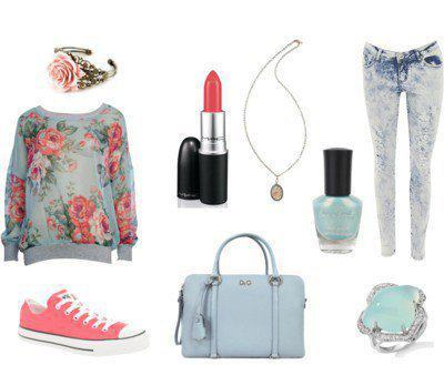 bag, beautiful, converse, cool, fashion