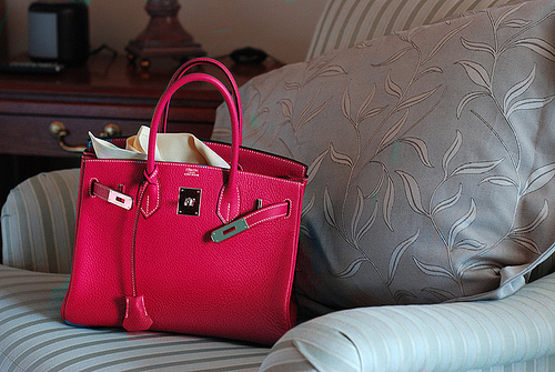 bag, birkin, cute, fashion, hermes